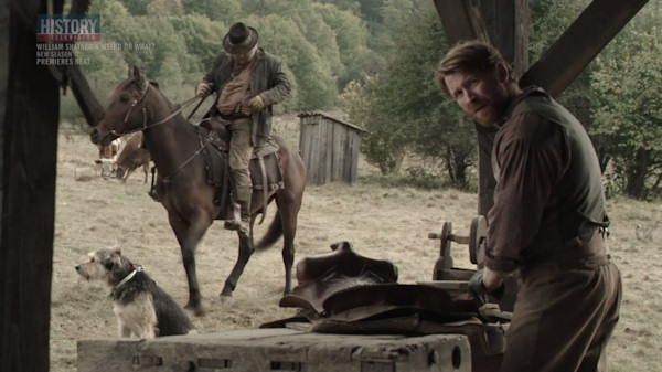 Hatfields and mccoys part 1 full movie